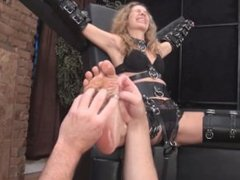 tickling sexy aunt kyla