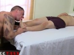Cum on boys sleepy feet and xxx fat feet gay full length Braden Fucks