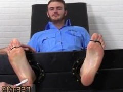 Bollywood hero naked foot gay Officer Christian Wilde Tickled