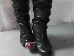 CBT with Black Boots