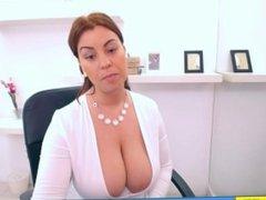Big Tit WebCams