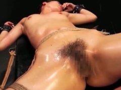 Japan Tickle 7