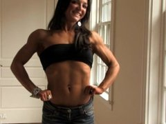 amber jacobs cuts and curves