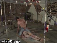 Bondage male in amsterdam gay full length A Sadistic Trap For Twink Scott