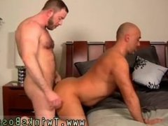 Gay sex brutal boys and boys full length After a day at the office, Brian