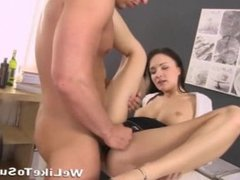 she likes to suck and fuck