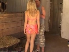 8 teen xxx and brother sister blowjob full length Horse railing school