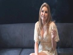 Jamie Lynn Smoking Fetish