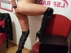 my sexy strip cam lsf radio part 3