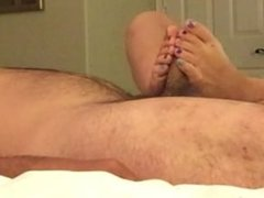 Stinky Feet & Jerking Meat