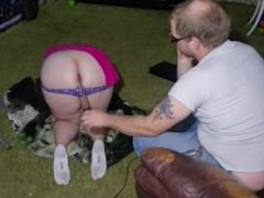 Spanking M-F at Clips4sale