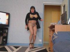 milf musulmane a gros seins