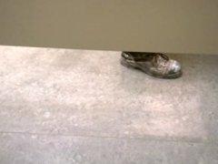 Urinal shadow, shake, and more.