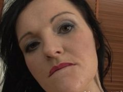Devon Breeze is all alone at home and so horny Clip G