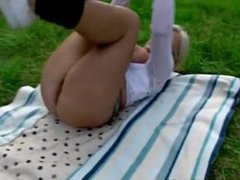 Robyn Ryder Outdoor Play