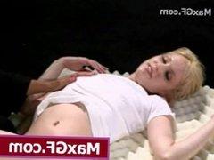 Lesbian Interracial Porn Video Lesbians Pussy Licking