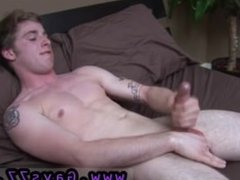 Straight men take it in ass for first time movies gay snapchat His