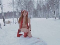 Little Red Riding Hood 720p HD