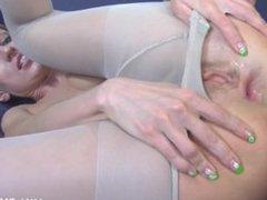 Anal Pantyhose 2
