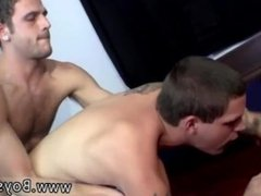 Free videos of men giving themselves oral gay sex Straight Boy Drac's