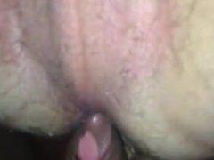 22 yr young Arab Moroccan Guy Fucks French Daddy Bareback