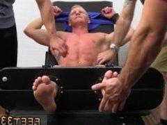 Gay porn boys ass movie Johnny Gets Tickled Naked
