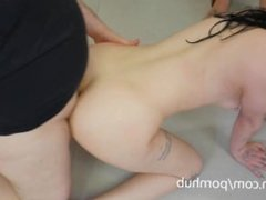 Brutal Ass Fuck With Facial Cum Swapping
