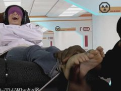 Medical Tickling Part 2