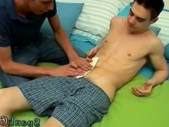 Hot young teen boys gay sex videos and sperm of a young boy Hoyt Gets A