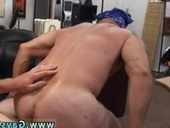 Tubes of straight white trash jerking off gay Snitches get Anal Banged!
