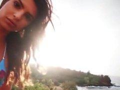 Emily Ratajkowski porno compilation (VERY HOT)