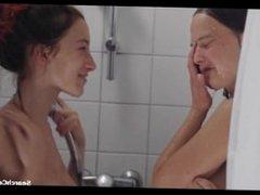 Sophie Breyer, Sophie Maréchal - La Treve-s01e04 (2015)