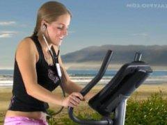 Heart Thumping Bike Ride