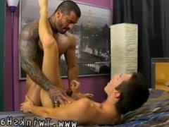 Pics of old gay teacher fucking student Jacobey London was sore for a
