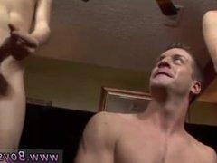 Mature men gay sex bathroom Cam Casey's Wild Ride