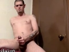 Daddy and twink gay sex boner movies Nolan Loves To Get Drenched