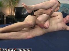Boy and boy mutual masturbation gay sex video Tory lubricates up and gets