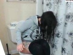 Toilet Fart 1