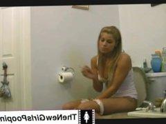 Toilet Fart 3