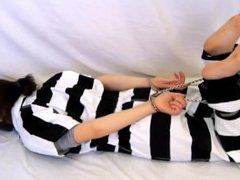 Miss Love Hogcuffed