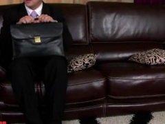 AGoodrelease : Amazon luxury beauty fucks the life out of salesman