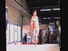 david ramos mondial body fitness 2005