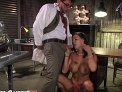 Digital Playground- Peta Jensen Wants To Be Your Sex Slave