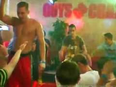 Danish gay twink This amazing male stripper party heaving with over 100