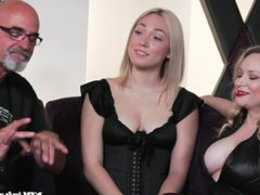 Anal Sex with Lily LaBeau