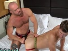 Gay emos porn videos Dakota Wolfe is arched over and ready to take an