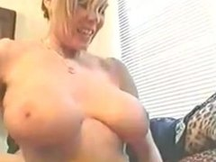 Lesbians Big Boobs Twins Play With Sex Toys