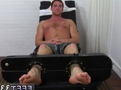 Free gay porn without paying for them tumblr Connor Maguire Tickled Naked
