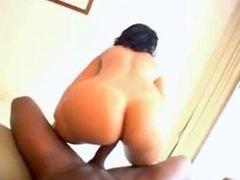 Big Booty Latina VS. BBC 1