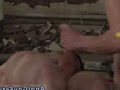 Gay interracial porn tube tumblr His man meat is throated and wanked, but